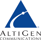 Altigen Logo